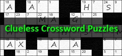 image about Hard Printable Crosswords named Printable Crossword Puzzles